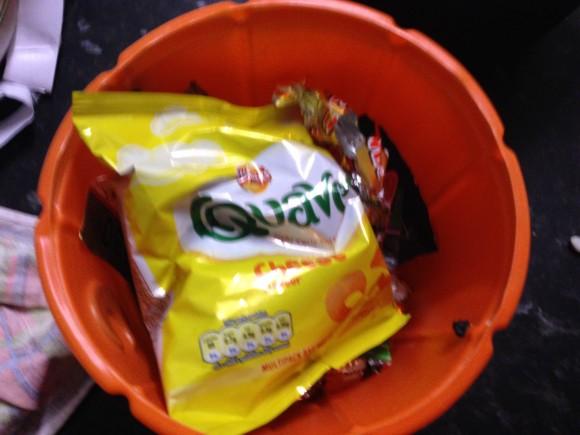 Emilys bucket